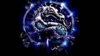Mortal Kombat Soundtrack