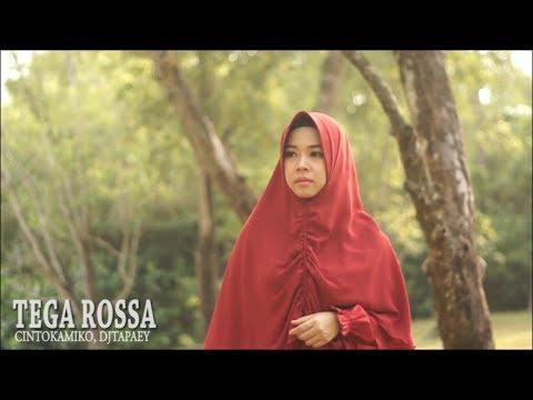Tega - Rossa (Cintokamiko, denny) Cover