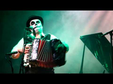 Tiger Lillies-Man In the Moon