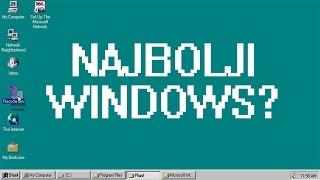 Najbolji Windows?