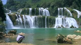 Video Detian-Ban Gioc Waterfall download MP3, 3GP, MP4, WEBM, AVI, FLV Juli 2018