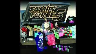 Color of Water - Junk In the Trunk EP - Family Force 5