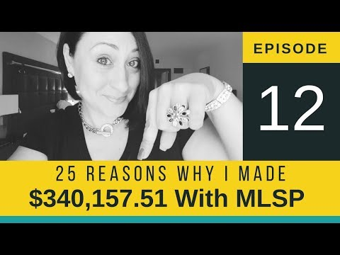 25 Reasons Why I Made $340,157.51 With MLSP [My Lead System Pro]