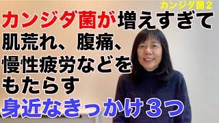腹痛 カンジダ 江幡病院・婦人科診療