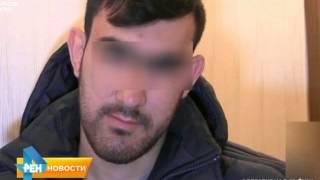 Незаконный тайник обнаружили полицейские в вентиляционной трубе