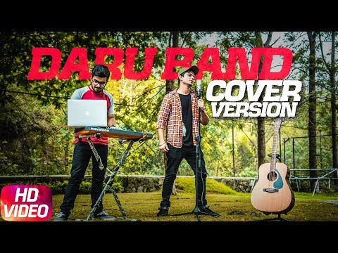 Daru Band | Cover Version | Mankirt Aulakh | Shivam Grover | New Song 2018 | Speed Records