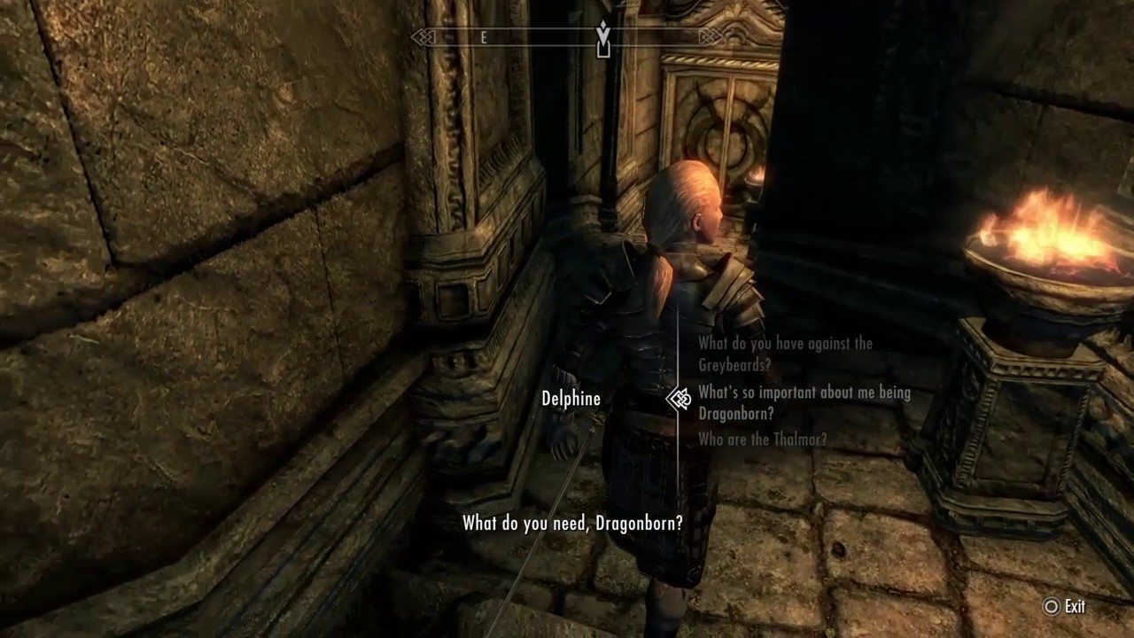 Skyrim: How To Recover Lost Followers