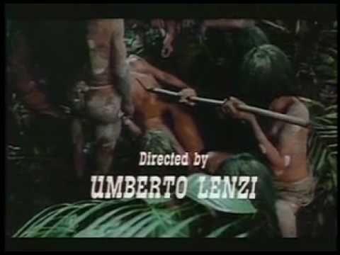 Eaten Alive italian Cannibal filmKaynak: YouTube · Süre: 3 dakika3 saniye