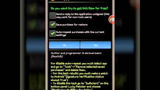 How to hack apps without root (android)