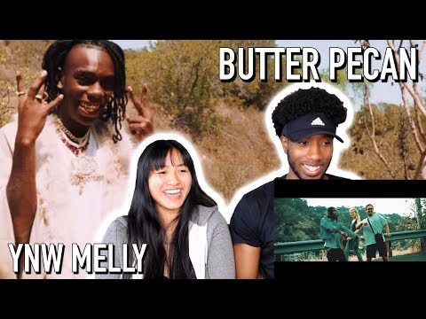 YNW MELLY - BUTTER PECAN | MUSIC VIDEO REACTION
