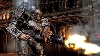 Wolfenstein: The Old Blood - Образцовое дополнение (Обзор)