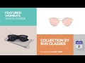 Collection By Sun Glasses Featured Women's Sunglasses