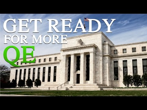 604: St. Louis Fed Hints at New QE - Stocks Rally