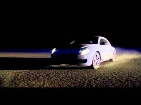 2012 Volkswagen Beetle Lighting