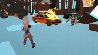 Storm City Mafia · Game · Gameplay