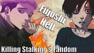 Killing Stalking and Delusional Fujoshis - The Fandom Files