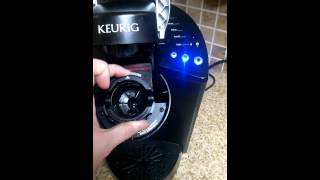 Keurig  k cup elite review tesha Thumbnail