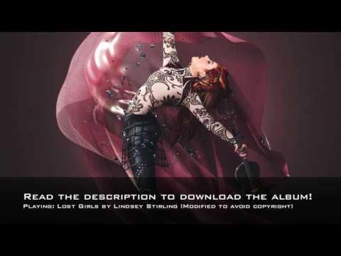 Brave Enough (Album)/Lindsey Stirling (FREE DOWNLOAD)
