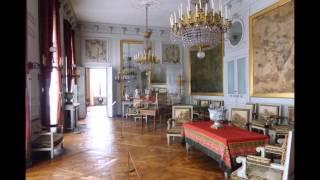 Château de Compiègne  Les Grands Appartements  Episode 1 sur 4
