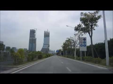 Streets of Shenzhen - Episode 13 - 21.09.2014