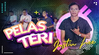 Justin Lee - PELAS TERI (Official Music Video)