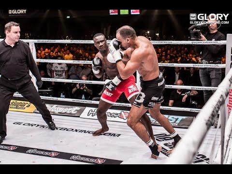 GLORY 31: Zack Mwekassa Wants To Fight Gokhan Saki Next