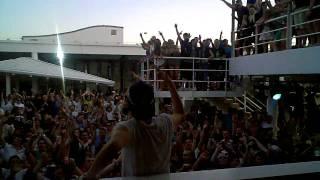 Hideout Festival 2011- Aquarius Sunday  (Danny B 1)