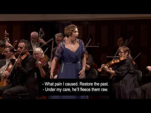Manon Lescaut - Auckland Philharmonia Orchestra - Act 2