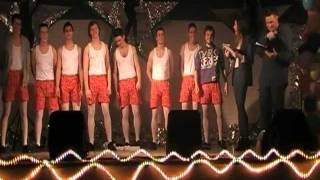 Talent Show 2011 - A zresztą nieważne