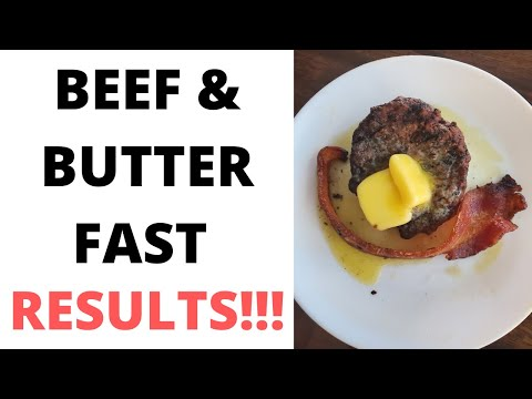 beef-and-butter-fast-results-//-90-pound-keto-transformation-//-carnivore-and-keto?