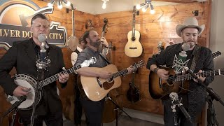 The Gibson Brothers - The Ozark Music Shoppe S4 Ep6