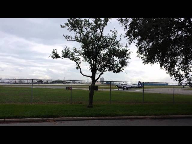 Davis Island Tampa Airstrip