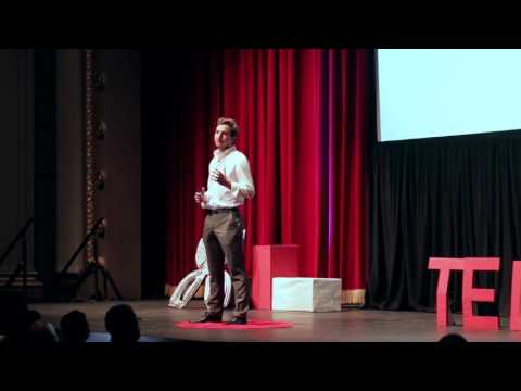 Lessons in Power and Inequality from Nicaragua | Manolo Baca | TEDxTU