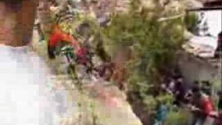 Red Bull Empire Rider Cusco