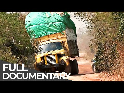 Deadliest Roads   Benin   Free Documentary