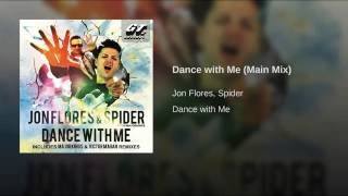 Dance With Me Main Mix