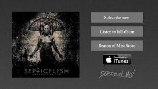 SepticFlesh - Brotherhood of the Fallen Knights