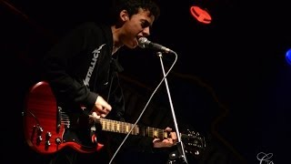 PARANOID (Black Sabbath) - 27/03/14