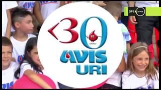 Open Space 30 Anni di AVIS Uri