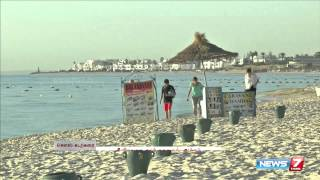 Tunisia attack: Tourism industry reels again | World | News7 Tamil