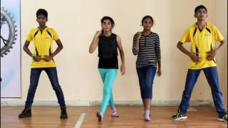 Pakka Local Song Dance by Kids