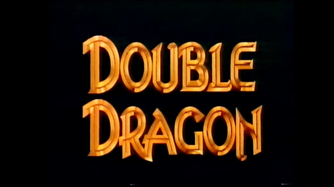 Download Double Dragon (1994) - Trailer