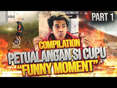 SI CUPU FUNNY MOMENT #PART_1