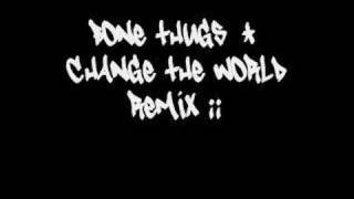 Bone Thugs n Harmony - Change The World ( Remix )