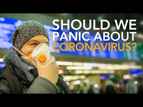 Coronavirus transmission, prevention, and why we should be more worried about the seasonal flu