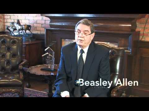 Jere Beasley on federal preemption of state laws