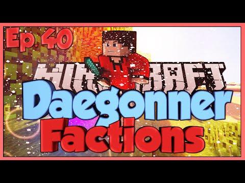 Minecraft PvP- Episode 40 - Best Daegonner PvP Loot EVER!!