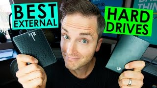 Video Best External Hard Drives and Storage for Video Editing download MP3, 3GP, MP4, WEBM, AVI, FLV Agustus 2018