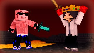 Minecraft: SURGE UM INIMIGO? - ‹ PESADELO 4 ›