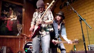 Watch Micky  The Motorcars Guts video